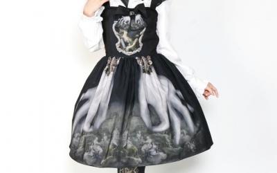 深澤 翠さん(Ghost Marie)