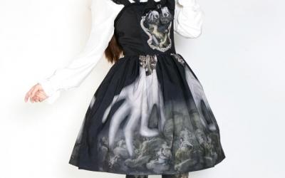 深澤 翠さん(Ghost Marie)2