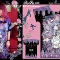 RuRu cat(夏目みくコラボレーション)8月3日発売(すぐにお届け)