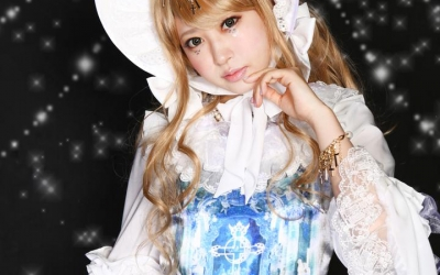 KERA SHOP ARENA OSAKA Christmas Party 【木村 優ちゃん】と夕暮れ時のChristmasお茶会♪