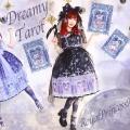 Dreamy Tarotたまコラボ4月14日予約開始(7月中旬〜下旬より随時発送)