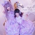 Pastel Melty Merry-go-round (夏芽みくコラボレーション)3月30日ご予約開始