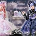 Sweet Dreams Fantasia~甘い夢の幻想曲~ジャンパースカート予約開始