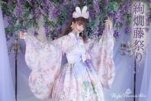 絢爛藤祭り(たまコラボ)2月27日先行発売開始