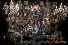 NEW Fairy Butterfly 再販決定11月24日より先行予約開始