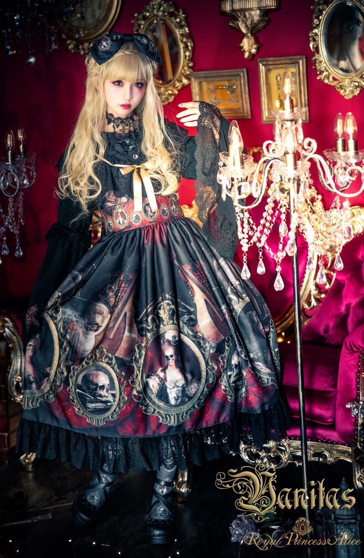 Vanitas ドレス 【即納品】