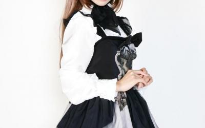 深澤 翠さん(Ghost Marie)3