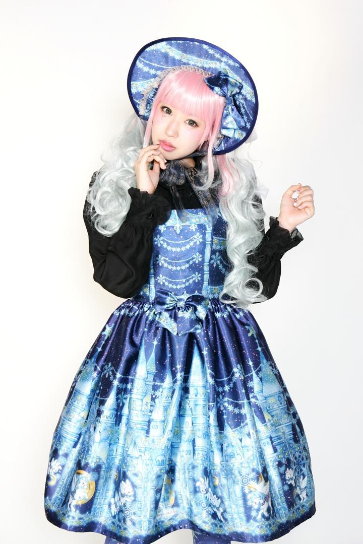 木村優さん(Twinkle Snow Crystal)3