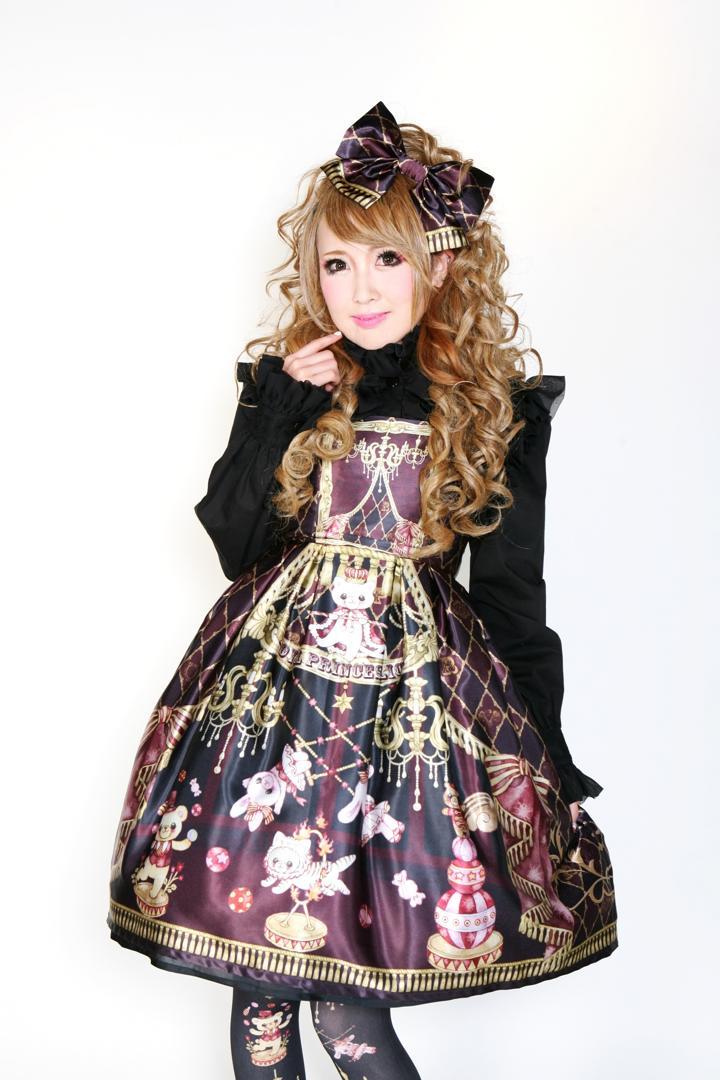 トキさん(Magical Little Circus)2