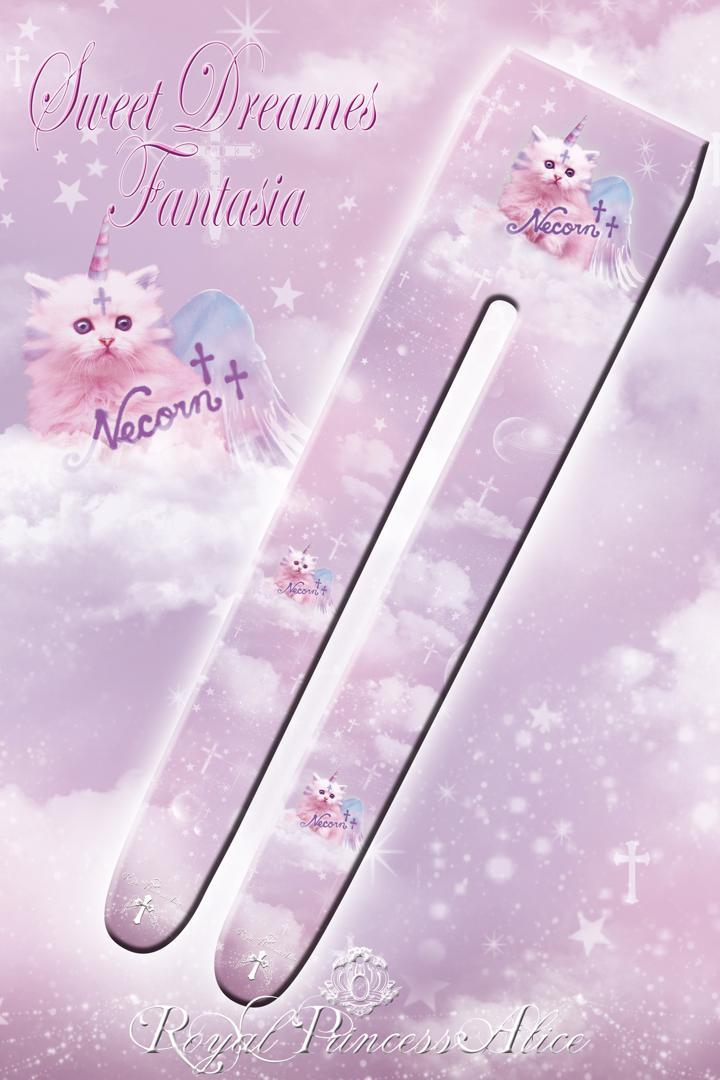 Sweet Dreams Fantasia~甘い夢の幻想曲~タイツ(木村優ちゃんコラボ)ピンク(6月中旬お届け)