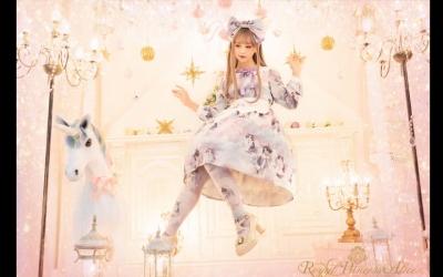 Angel Cat 3月28日(土)よりオンライン先行発売(即納品)